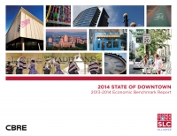 State of Downtown