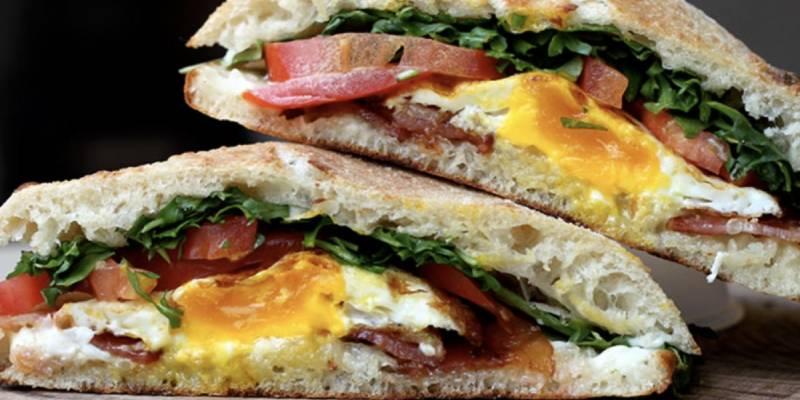 Salt Lake Sammies: 13 Must-try Downtown Sandwiches