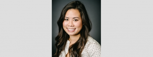 My Own Downtown Staff Focus: Nancy Le