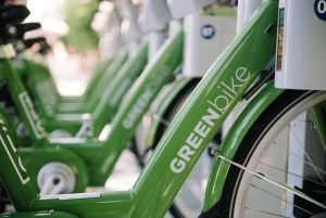 GREENbike: Signs of an Economy on a Roll
