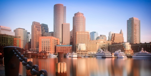 Urban Exploration: Boston - Day 2