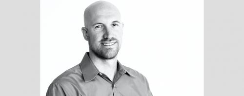 My Own Downtown Staff Focus: Nick Como