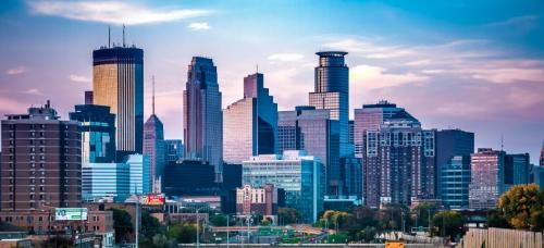 Urban Exploration: Minneapolis - Day 1
