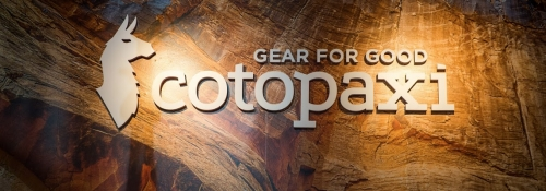 New Face in Town: Cotopaxi