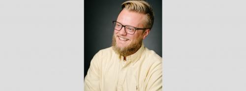 My Own Downtown Staff Focus: Greg Yerkes