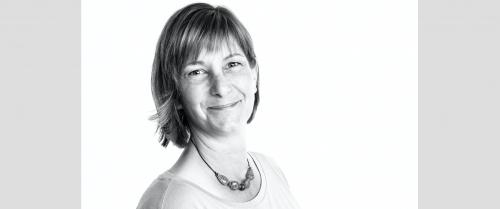 My Own Downtown Staff Focus: Kristin Beck